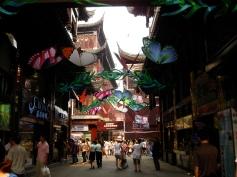 Yuyuan bazaar