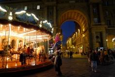 firenze carousel