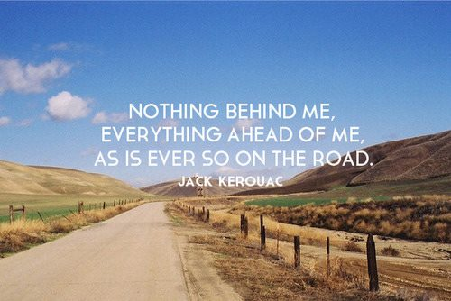 jack keruoac quote