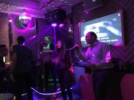 KTV: Next level Karaoke until 7am!